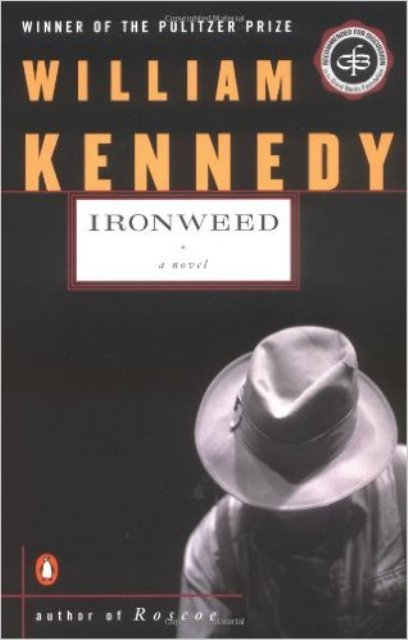Ironweed Novel
