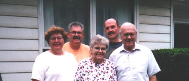 the-skinner-family